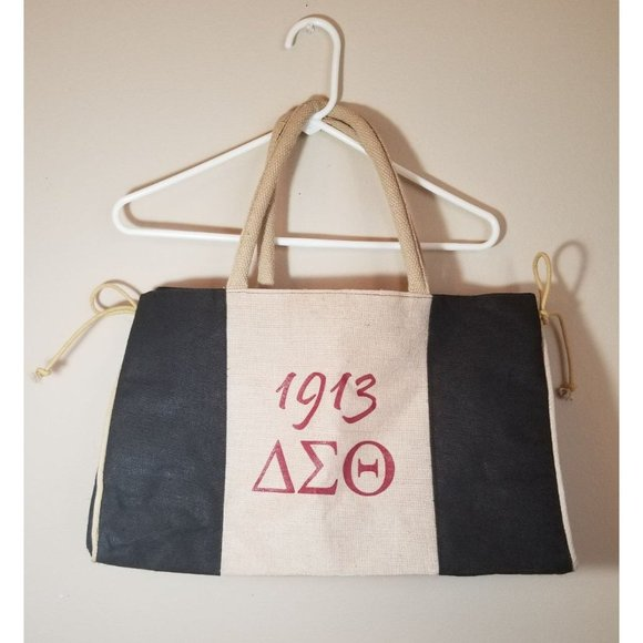 🎁 LEED'S Recyclable Reusable Bag 1913
